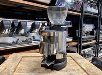آسیاب قهوه گرایندر سیدو E6X نیمه اتوماتیک کارکرده دست دوم در شیپور-عکس کوچک