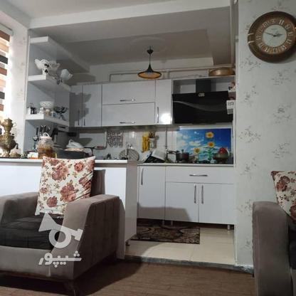 فروش آپارتمان 104 متر در رضوانشهر در گروه خرید و فروش املاک در گیلان در شیپور-عکس1