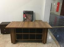 میز مدیریت هشت قاب_ صندلی اداری در شیپور-عکس کوچک