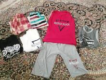 لباس پسرانه برای 11 سال تا 12 سال در شیپور