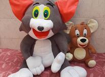 عروسک و اسباب بازی تام و جری در شیپور-عکس کوچک
