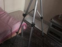 سه پایه دوربین عکاسی یافیلمبرداری در شیپور