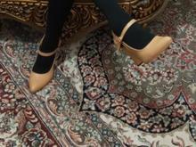 کفش مجلسی دخترانه در شیپور