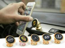 هولدر گوشی 4 مگنتی در شیپور
