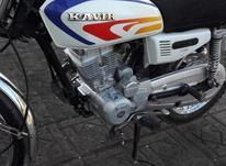 موتورکویر200چهارسوپاپ در شیپور-عکس کوچک