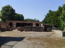 فروش دامداری هاشم آباد پیشوا در شیپور