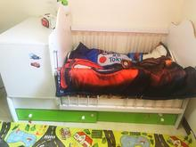 سرویس تخت و کمد کودک در شیپور