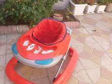 روروعک قرمز کودک در شیپور