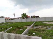 158مترزمین داخل محدوده شهری در شیپور