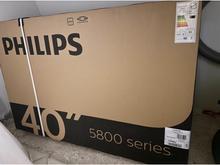 تلویزیون فیلیپس،40اینج در شیپور