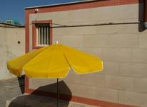 سایه بان چتری. در شیپور-عکس کوچک