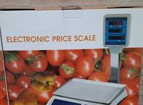 ترازو دیجیتال 50 کیلویی کمری 5 حسگر در شیپور-عکس کوچک