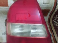 چراغ عقب مزدا 323 در شیپور-عکس کوچک