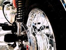 موتور توندر 90 در شیپور