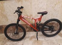 دوچرخه مدل24 دنده ای در شیپور-عکس کوچک