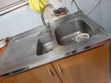 سینگ ظرفشویی در شیپور