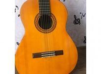 گیتار کلاسیک یاماهاc40آکبند در شیپور-عکس کوچک