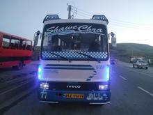 مینی بوس اویکو 77 در شیپور