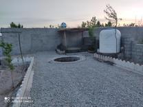 875متر چهار دیواری در شهریار در شیپور