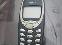 نوکیا ساده مدل 3310 در شیپور-عکس کوچک