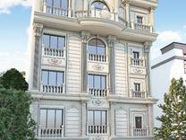 170 متر اپارتمان 4 طبقه تک واحدی خیابان تهران در شیپور