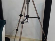 پایه دوربین نونو آلمینیوم در شیپور