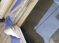 سایه بان مغازه نو طرح کالسکه ای در شیپور-عکس کوچک