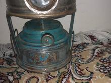 چراغ خوراک پزی قدیمی در شیپور