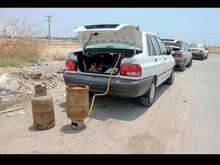 فروش و نصب گاز ال پی جی در شیپور