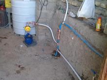 لوله کشی برقکاری لوله بازکنی تعمیرات پمپ آب در شیپور