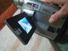 دوربین فیلمبرداری پاناسونیک هندی کم در شیپور