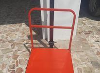 فروش ترازو باسکول دیجیتال 400کیلویی با گارانتی15ماه در شیپور-عکس کوچک