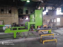 خط تولید کاغذ سازی مقوا سازی در شیپور