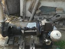 موتور اب تیلر در شیپور