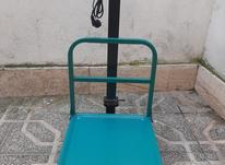 فروش ترازو باسکول 300 کیلویی دیجیتال تیوان. باضمانت15ماه در شیپور-عکس کوچک
