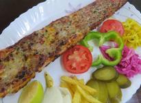 صندوقدار رستوران شیفت ظهر در شیپور-عکس کوچک