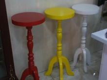 میز تلفن و پایه گلدان در شیپور
