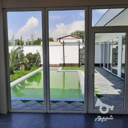 ویلا باغ مدرن 500 متر در سعید آباد در گروه خرید و فروش املاک در البرز در شیپور-عکس12