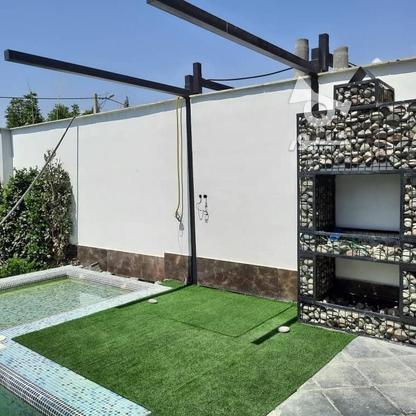 ویلا باغ مدرن 500 متر در سعید آباد در گروه خرید و فروش املاک در البرز در شیپور-عکس3