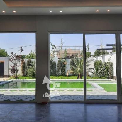 ویلا باغ مدرن 500 متر در سعید آباد در گروه خرید و فروش املاک در البرز در شیپور-عکس11
