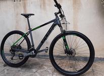 دوچرخه کیوب جاینت اسکات کنندال مریدا ژیتان اورلورد فوجی در شیپور-عکس کوچک