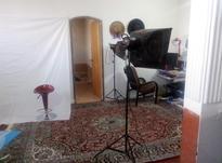 یک اتاق آتلیه کاشت ناخن مژه میکاپ شنیون در شیپور-عکس کوچک