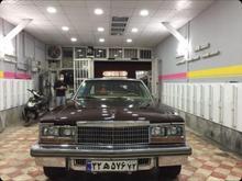 کادیلاک سویل مدل61فوق العاده خوش رخ در شیپور