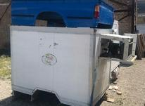خریدو فروش انواع یخچال نیسان ، اریسان ، پراید ، وانت ، مزدا در شیپور-عکس کوچک
