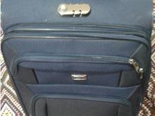 چمدان دو بار استفاده شده در شیپور