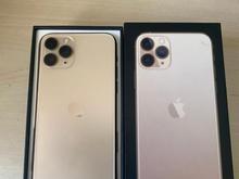 apple 11 pro gold در شیپور