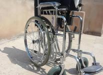 ویلچر سالم و استفاده نشده در شیپور-عکس کوچک