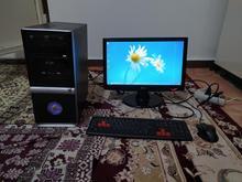 کامپیوتر ddr3- مانیتور 19- هارد 500 در شیپور