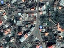 دو قطعه زمین 226 و دو قطعه 200 متری سنددار در شیپور