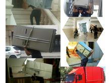 شرکت حمل ونقل سعادت بار قم در شیپور